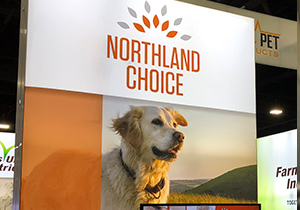 Northland Choice Makes IPPE Debut