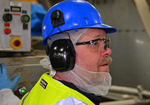 Workplace Safety Hits Milestone
